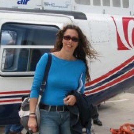 Foto del profilo di Ing. Maria Danzi